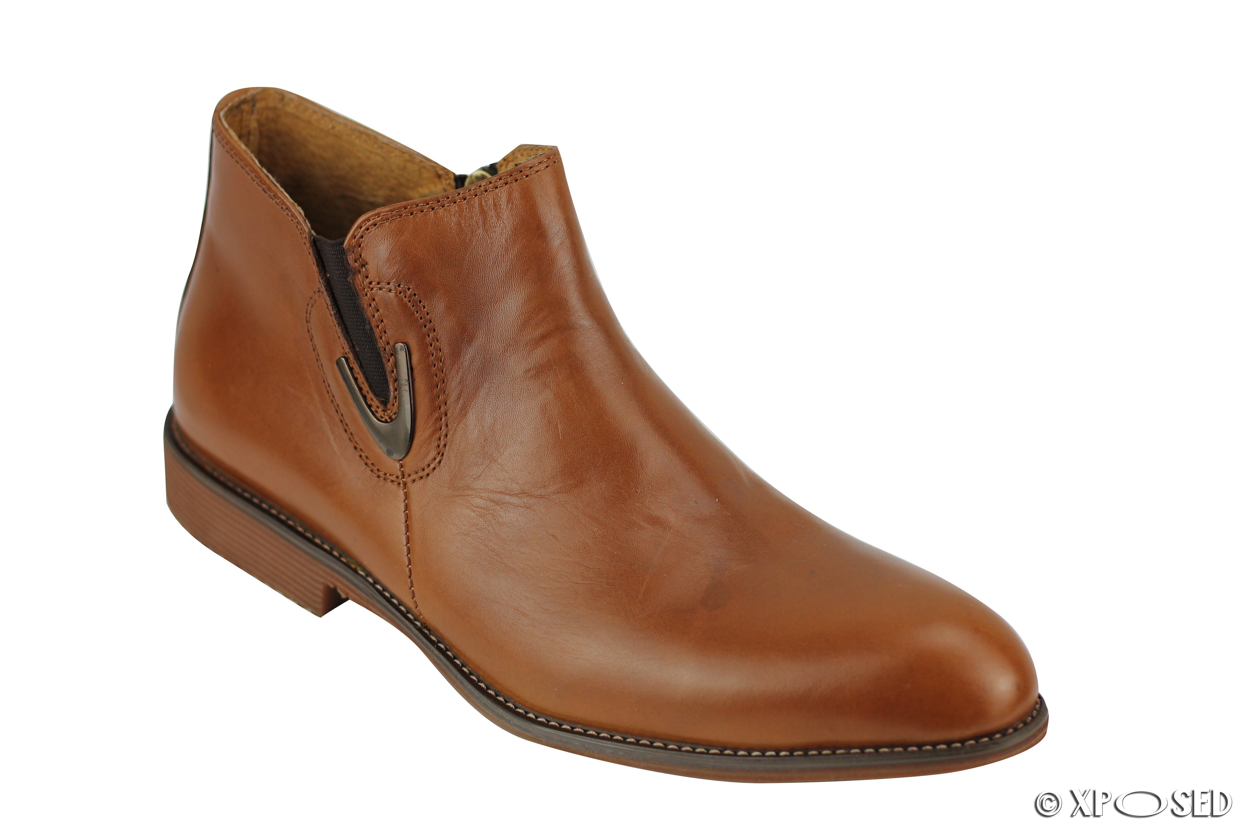 Buy Kenneth Cole Unlisted Men's Real Deal Chelsea Boot and other Chelsea at fbcpmhoe.cf Our wide selection is eligible for free shipping and free returns/5(22).