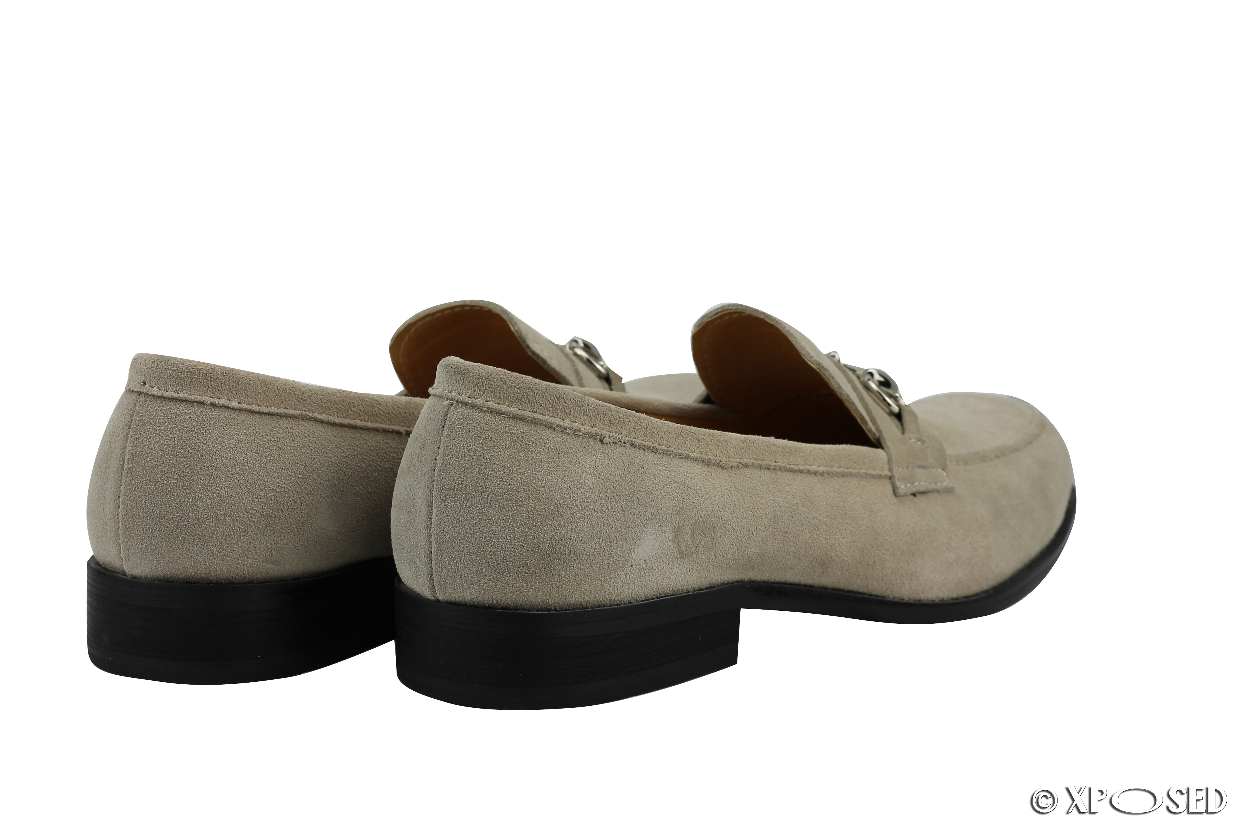 how to clean cream suede shoes