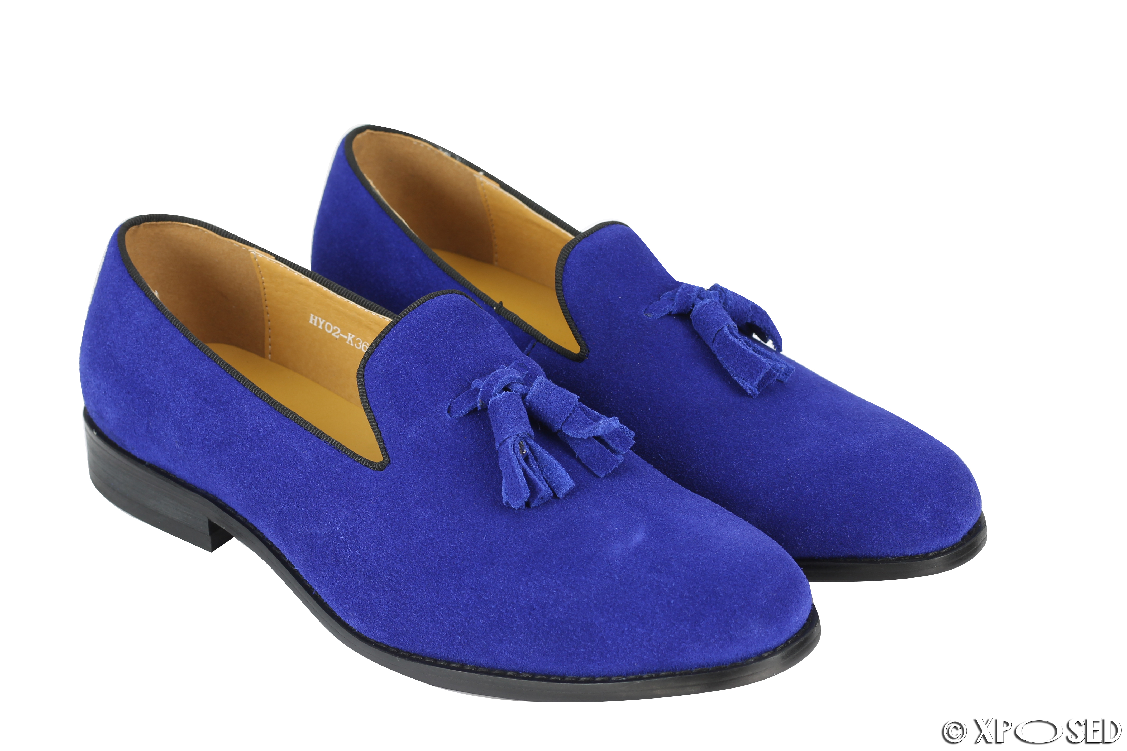 Blue Loafers Sale: Save Up to 50% Off! Shop 24software.ml's huge selection of Blue Loafers - Over styles available. FREE Shipping & Exchanges, and a % price guarantee!