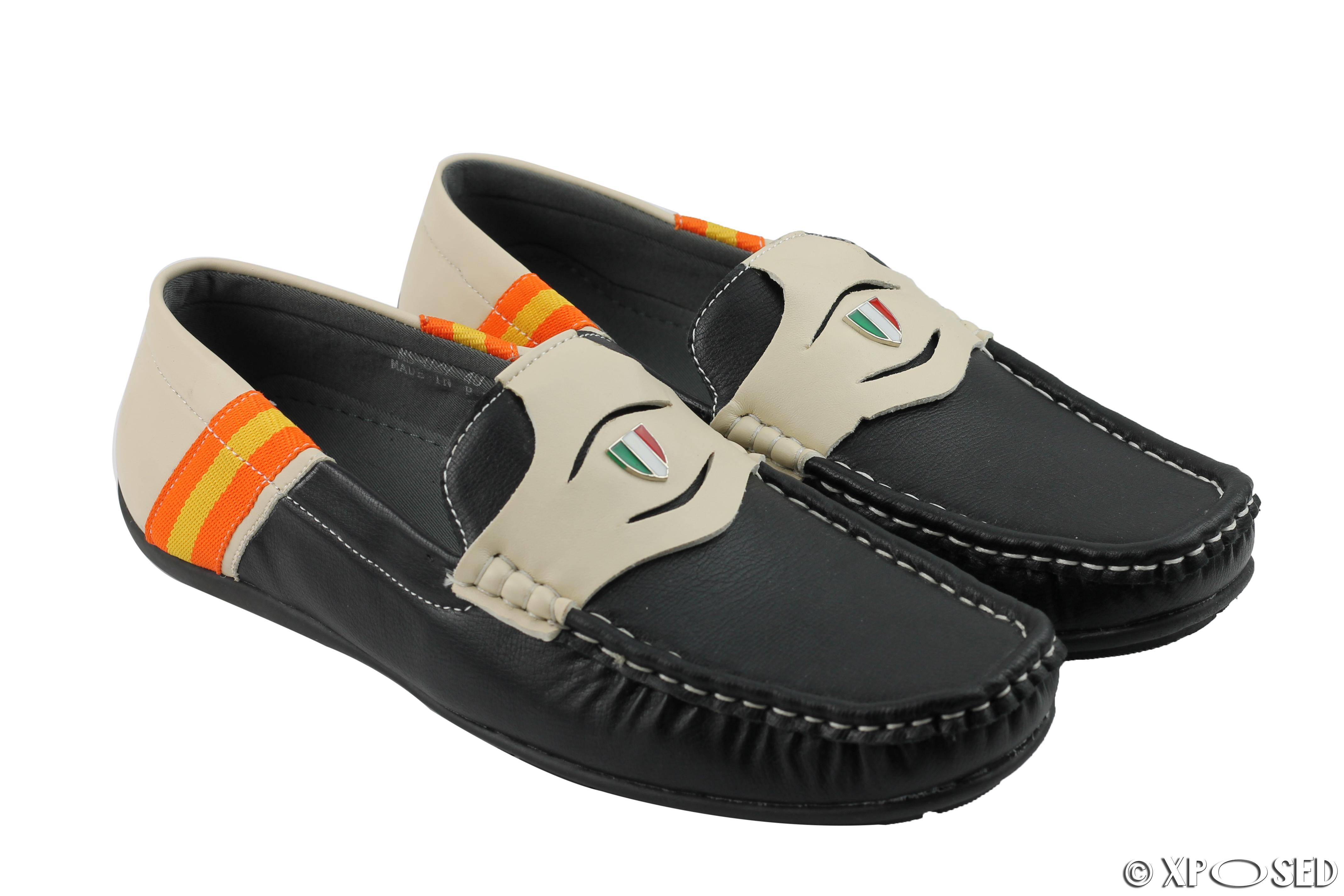 Mens Designer Smart Shoes Uk