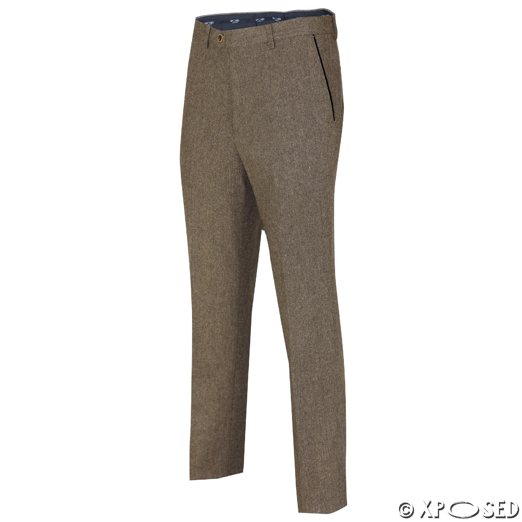Vintage Men S Pants 87