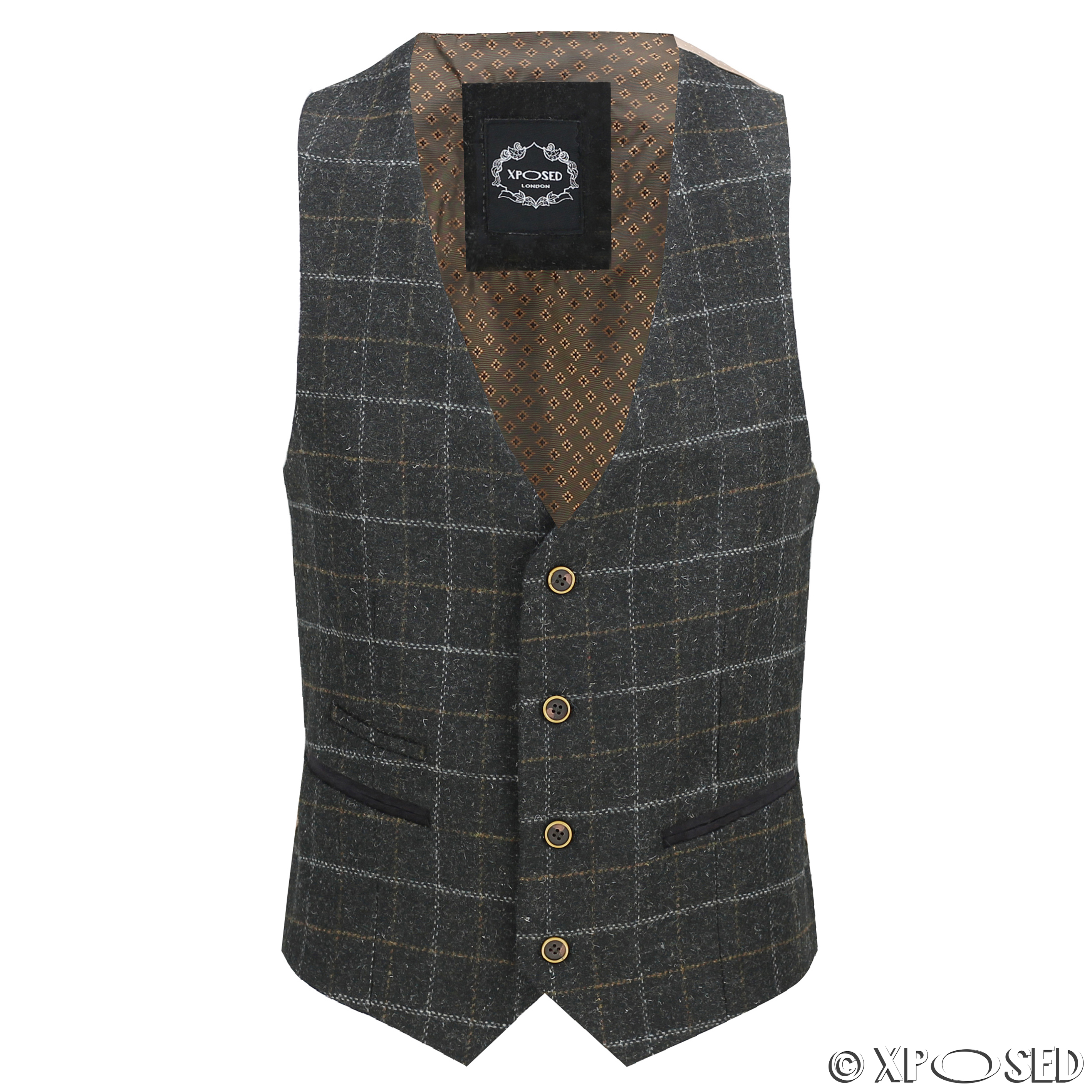 Enjoy free shipping and easy returns every day at Kohl's. Find great deals on Mens Vests at Kohl's today!
