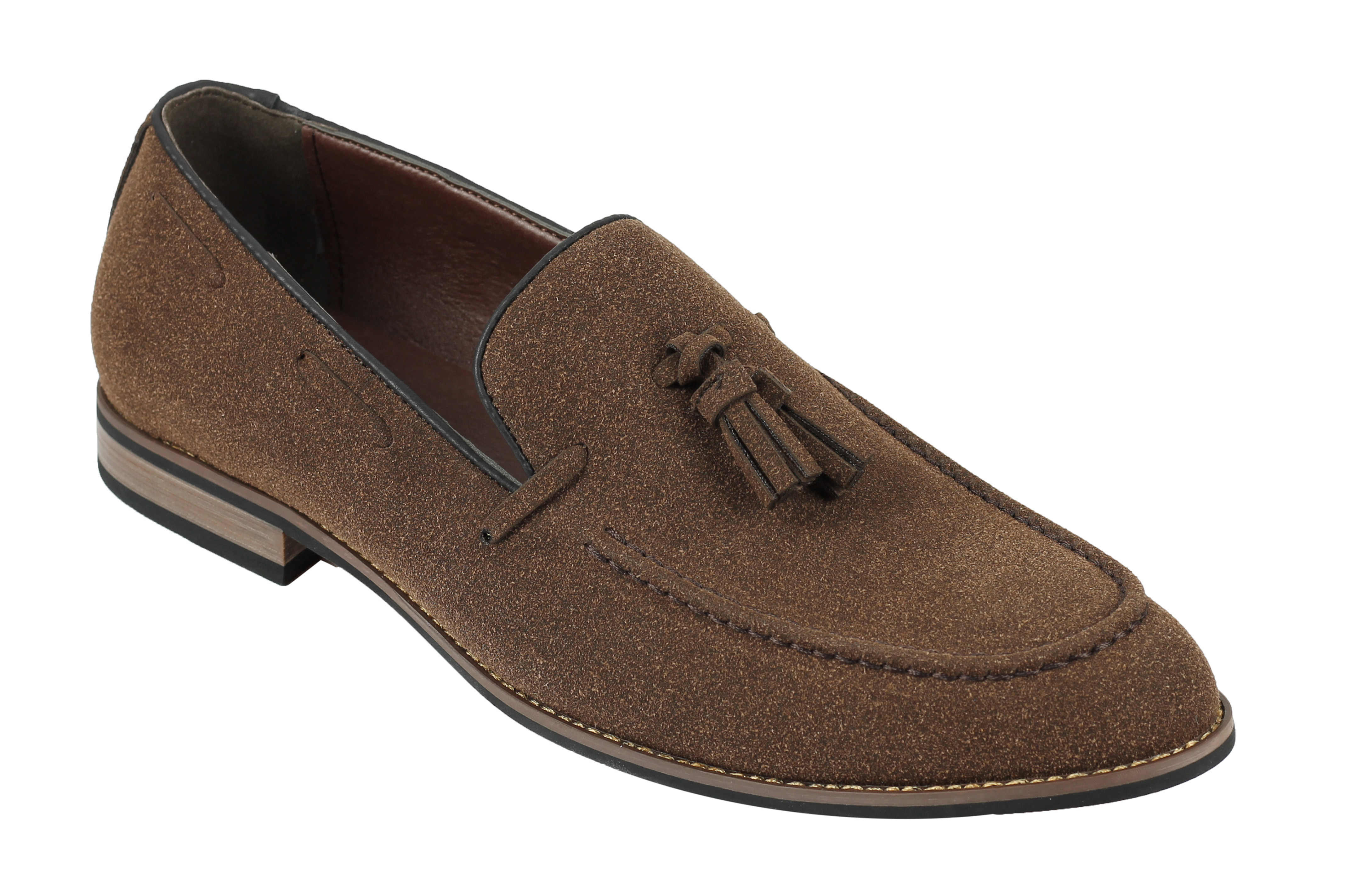 Mens Smart Shoes With Tassels