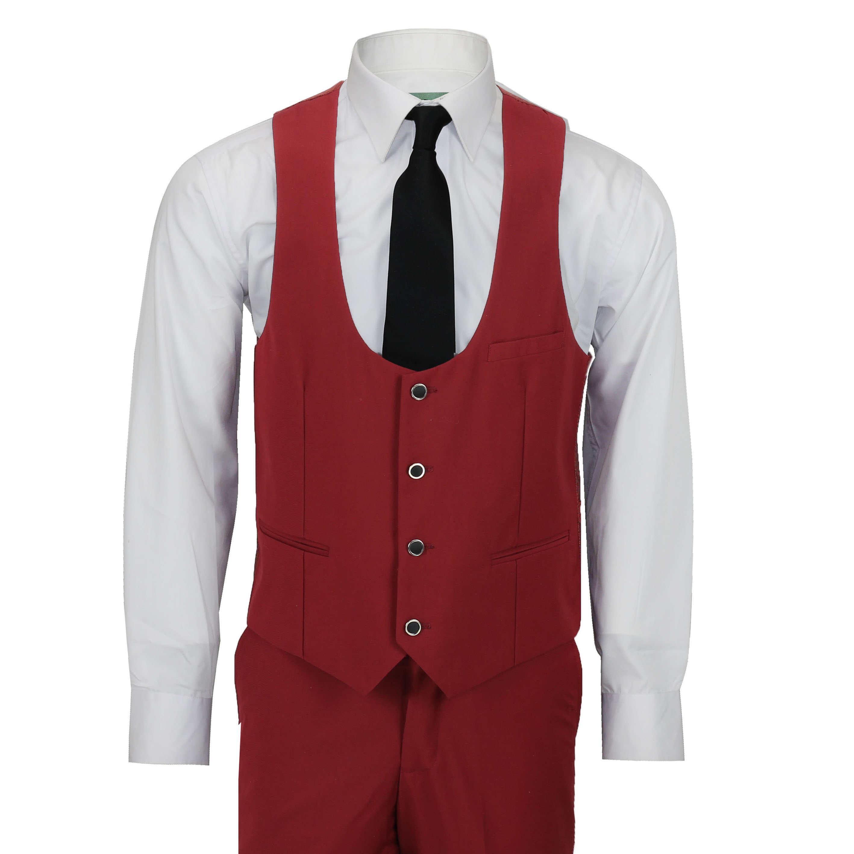 c861c148988 Mens 3 Piece Wedding Suit Shawl Lapel Slim Fit Dinner Jacket ...