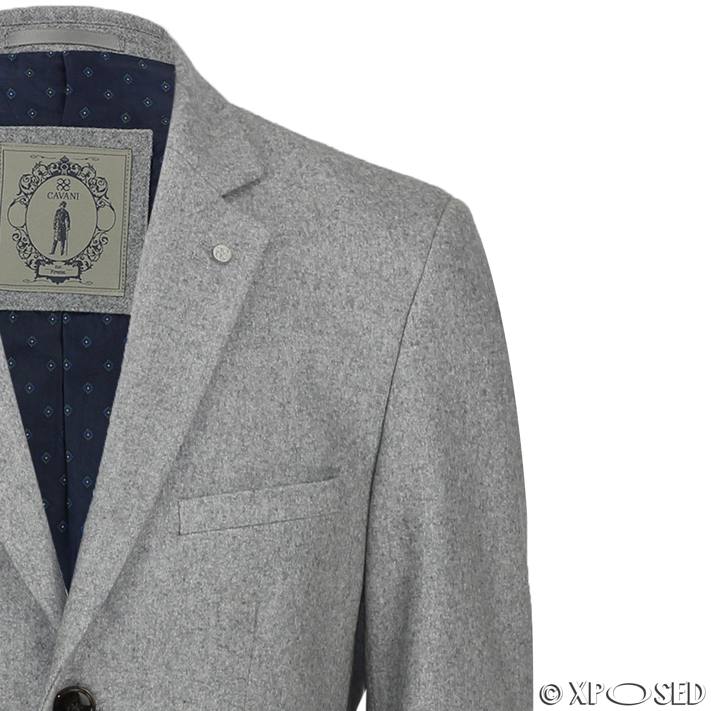 Herren Vintage Wolle 3/4 lang Mantel Tweed Crombie ...