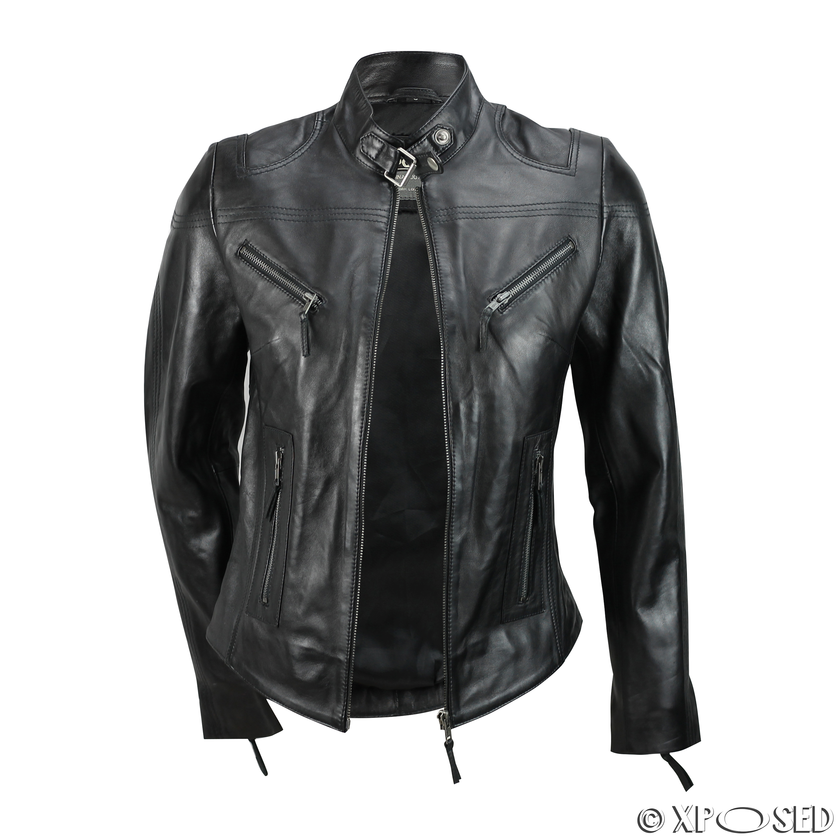 Leather Jacket Master is an American Leather Brand founded in Trusted by over 10, customers worldwide, Leather Jacket Master is a premium Leather Jackets, Cosplay and Custom Leather Jackets manufacturer.