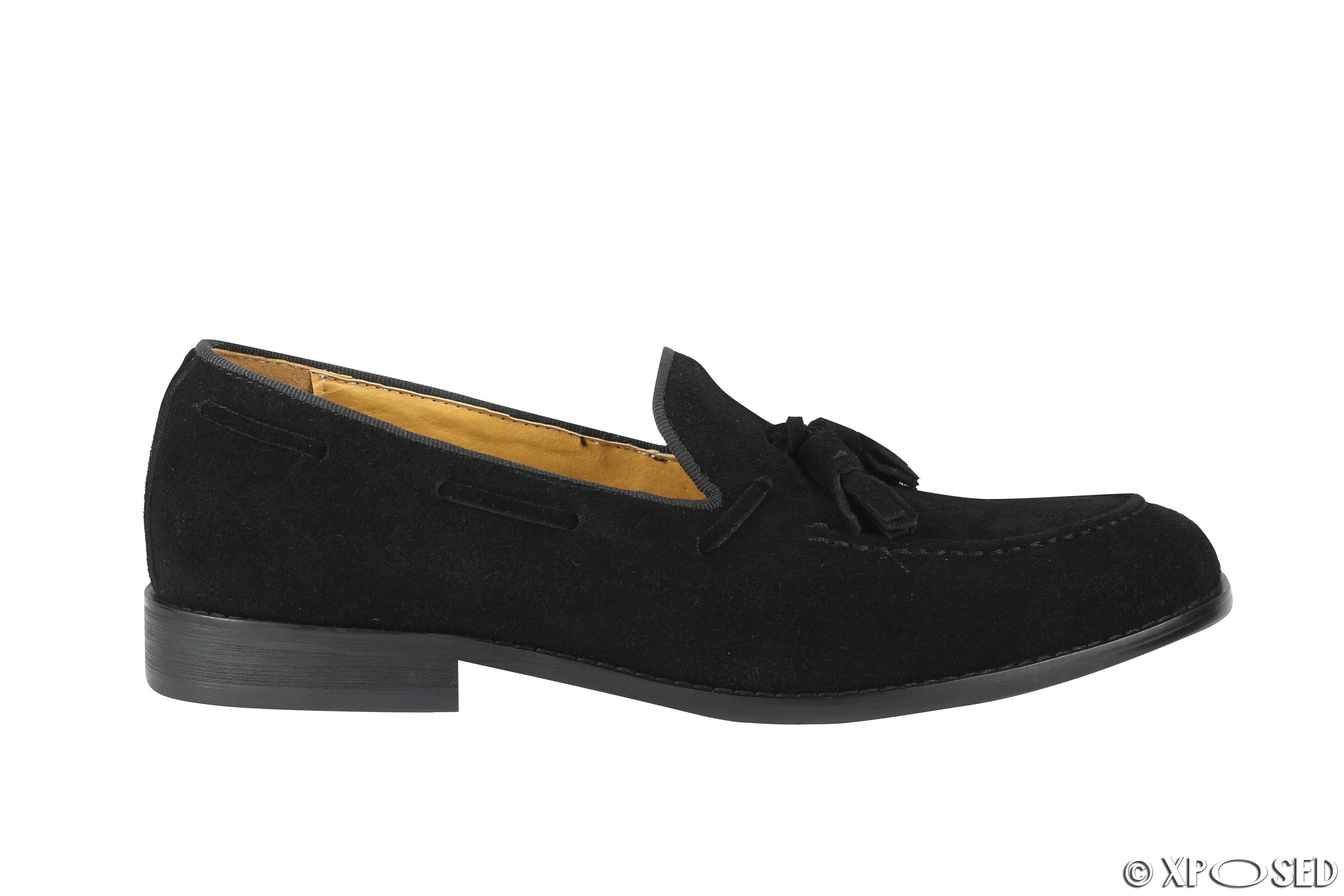 Smart Mens Slip On Shoes