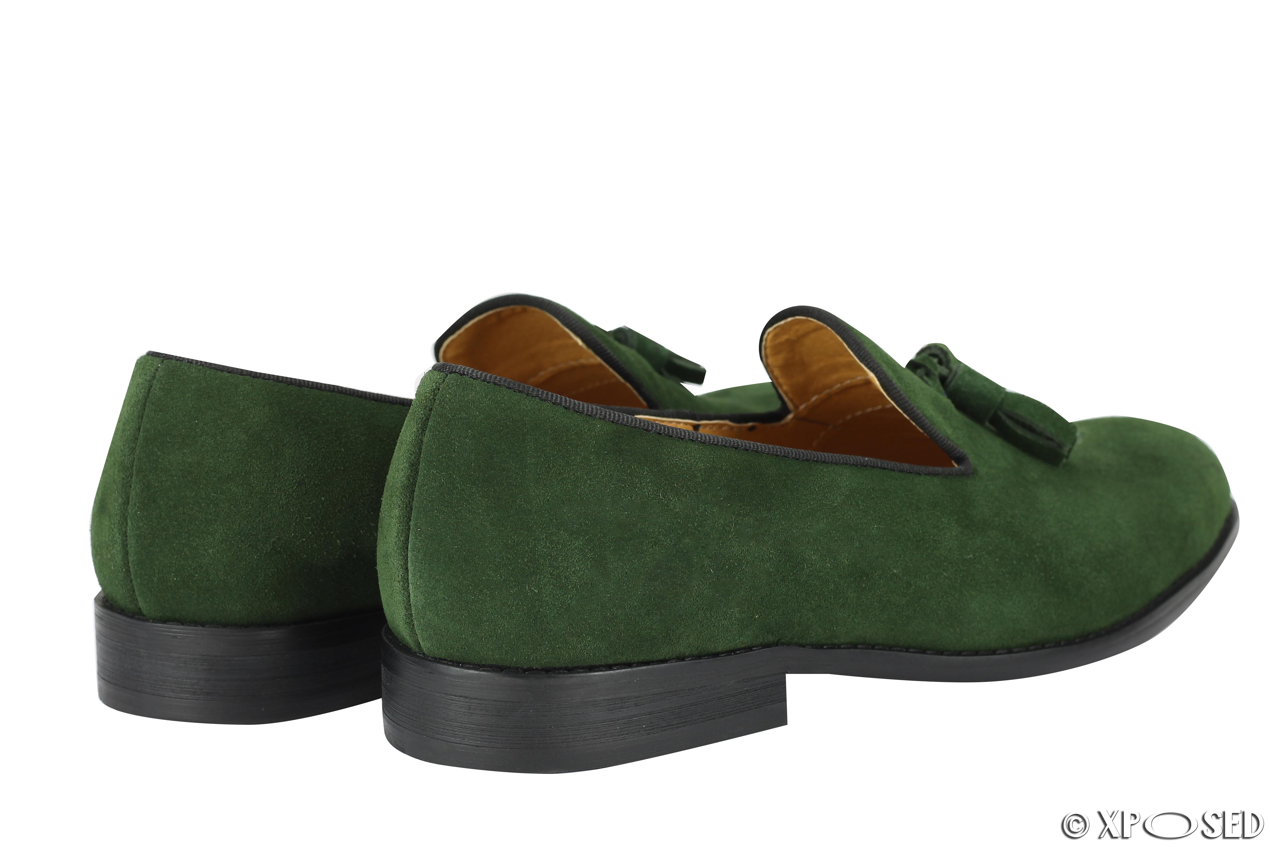 Mens Comfy Smart Shoes