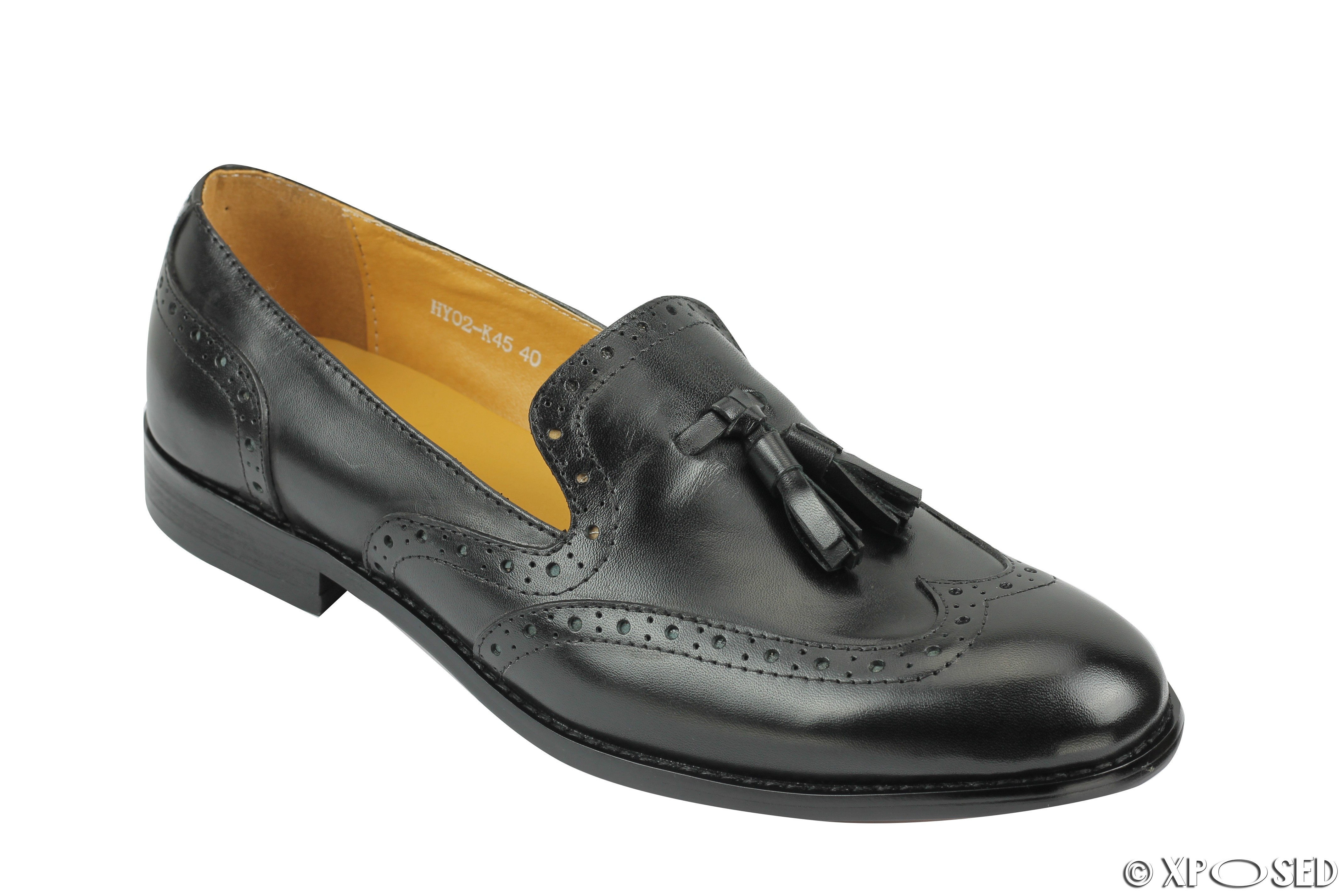 Are Mens Pointy Shoes In Style