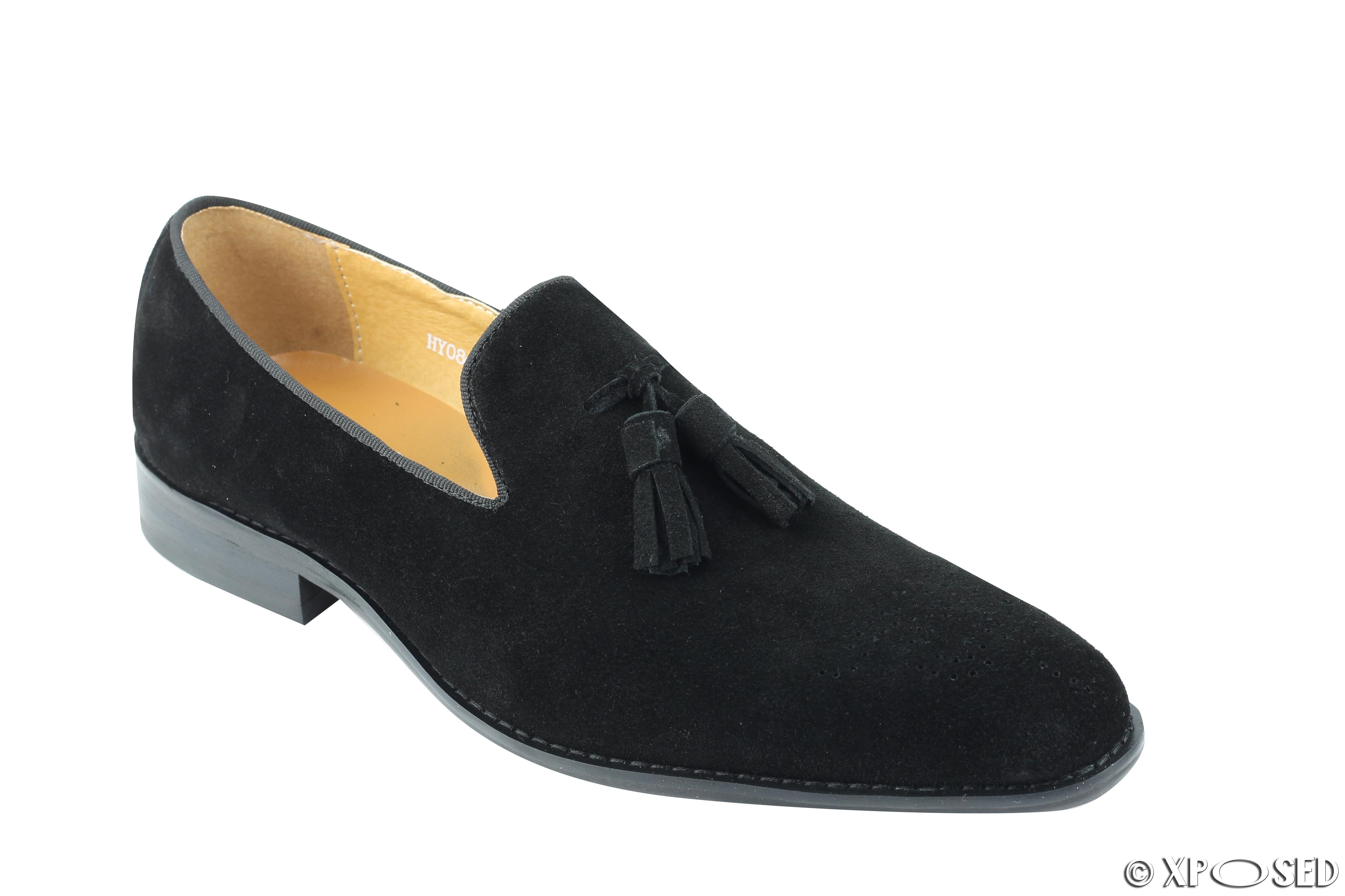 Italian Non Slip Shoes