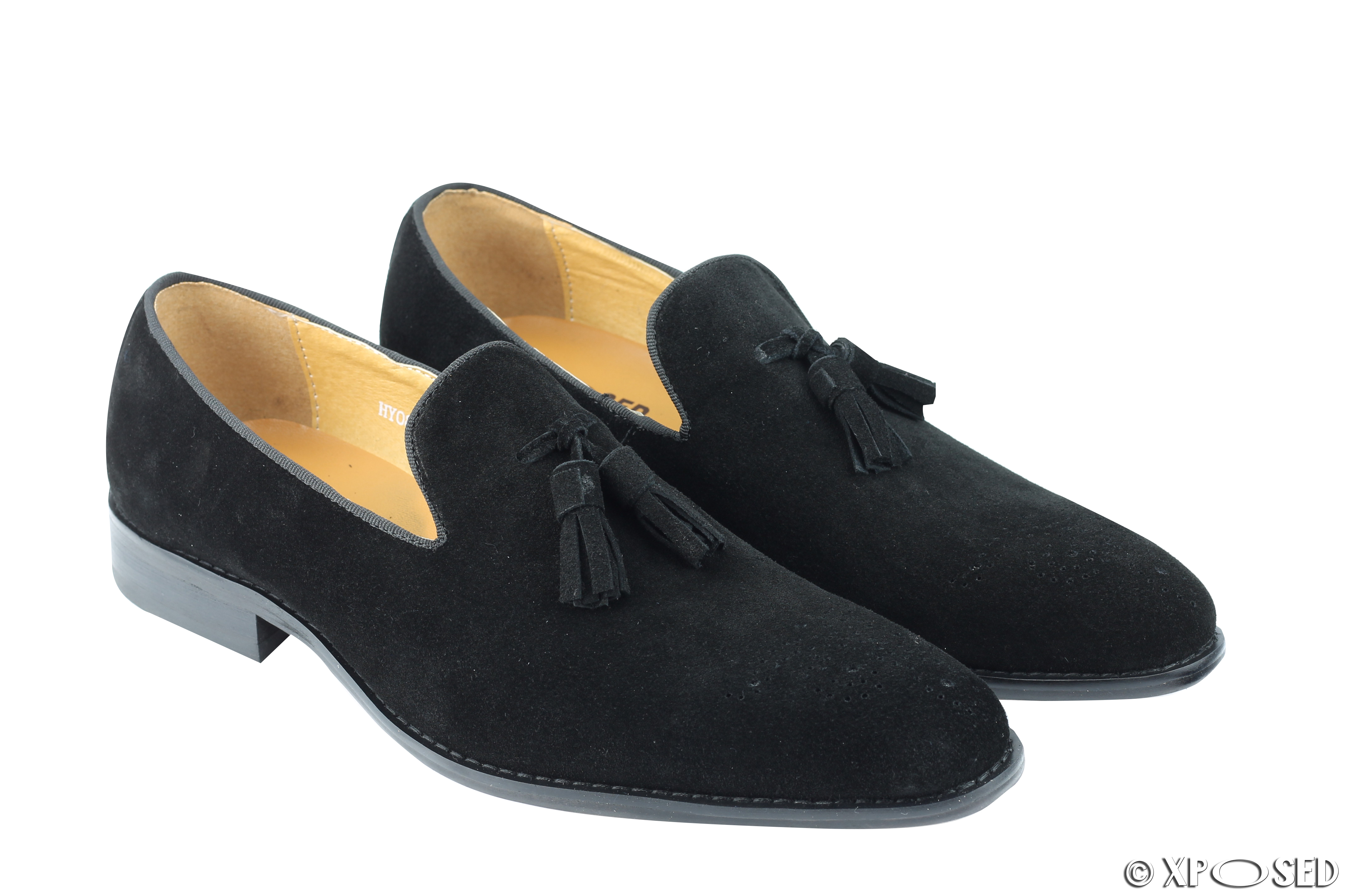 Tassel loafers are one of those styles and could just be the ultimate choice when it comes to comfort and style in footwear. Look for a great choice of loafers from Johnston & Murphy, Dockers and Bass.