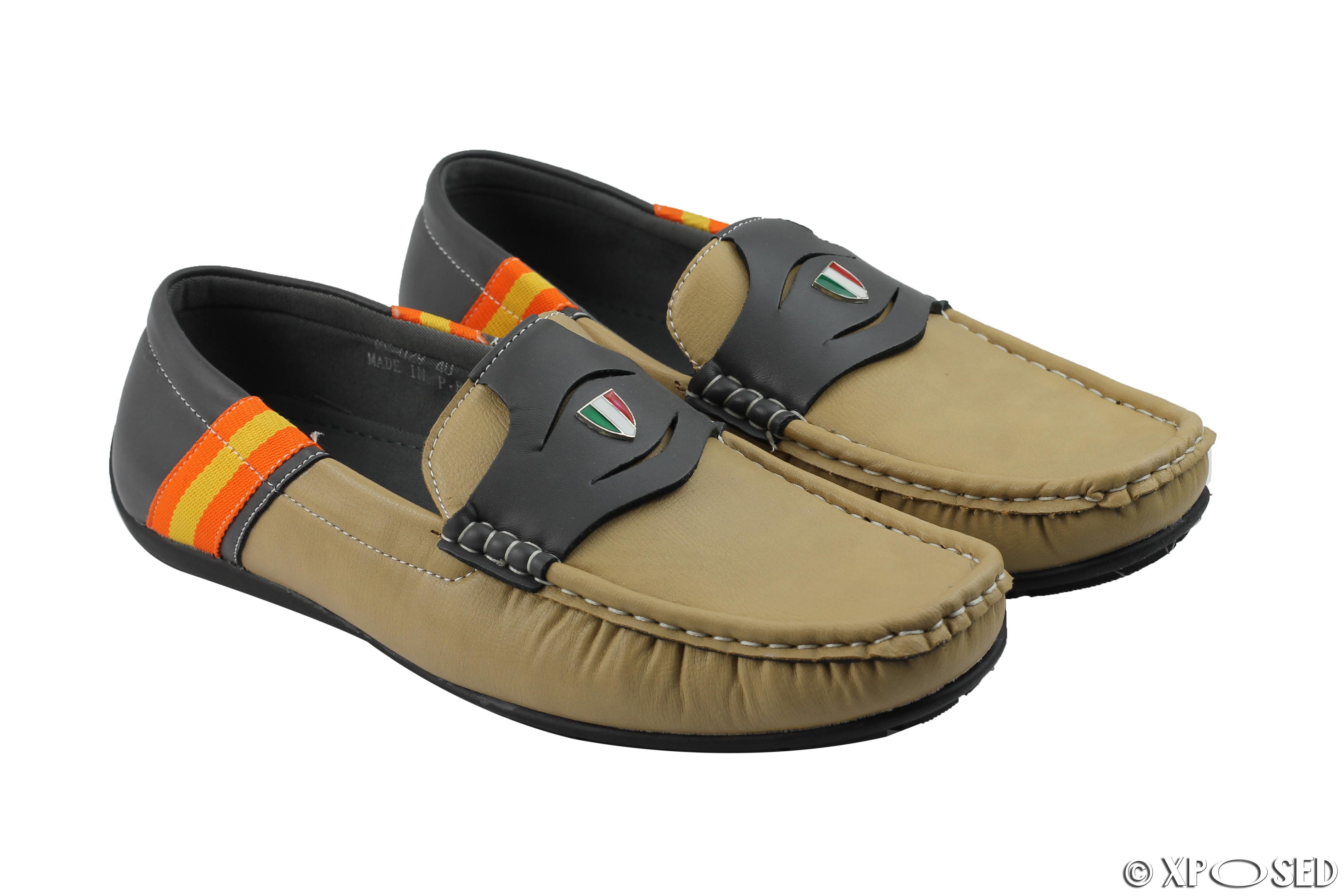 Smart Casual Men S Shoes