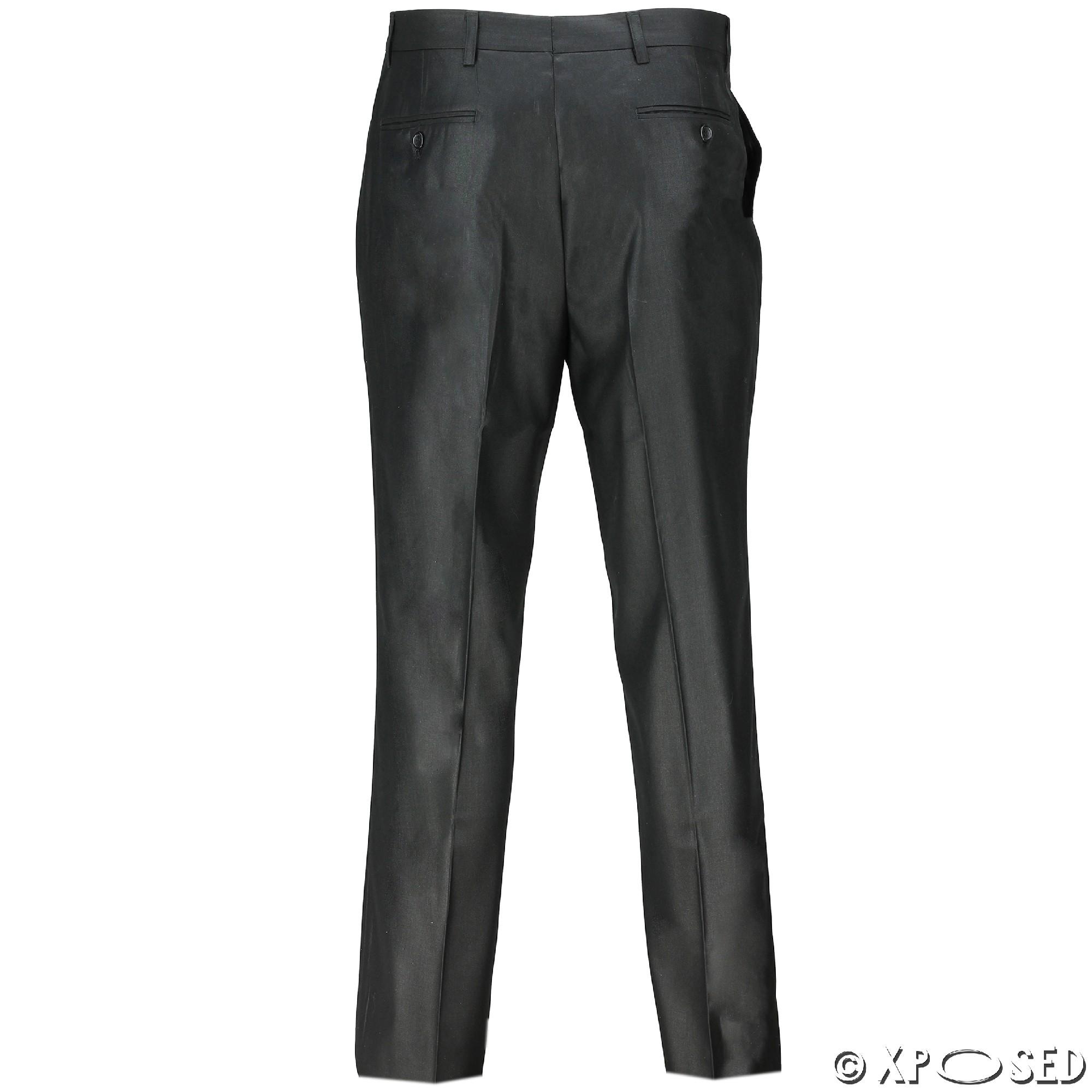 Mens-Purple-Velvet-Vintage-3-Piece-Suit-Tuxedo-Blazer-Coat-Waistcoat-Trouser thumbnail 12
